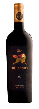 Rhiannon Red Wine Proprietors Blends